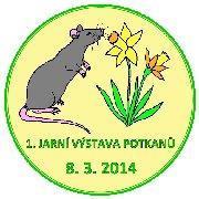 Logo Jarní výstava 2014